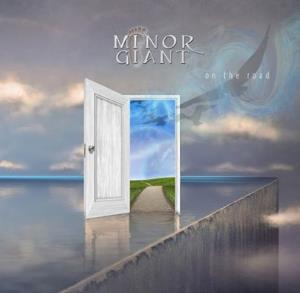 Minor Giant - On The Road CD (album) cover