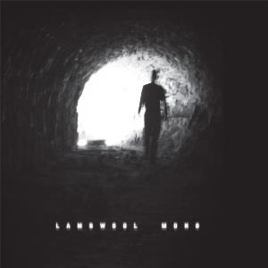 Lambwool - Mono CD (album) cover
