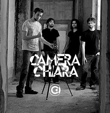 CAMERA CHIARA image groupe band picture