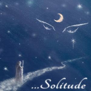 Solitude - Solitude CD (album) cover