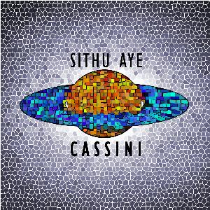 Sithu Aye - Cassini CD (album) cover
