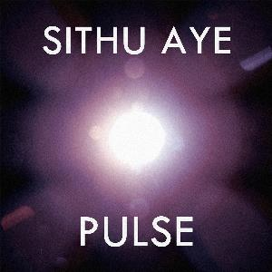 Sithu Aye - Pulse CD (album) cover