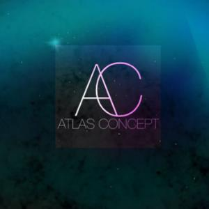 Atlas Concept - Atlas Concept CD (album) cover