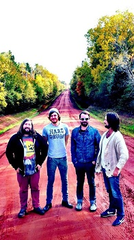 BEND SINISTER image groupe band picture