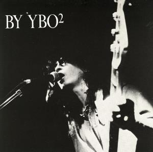 YBO² - By Ybo² CD album cover