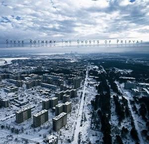 the ghosts of pripyat by STEVE ROTHERY