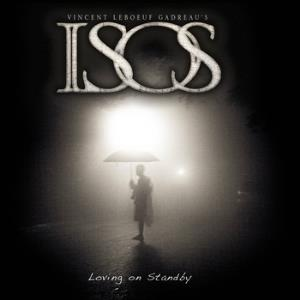 Isos - Loving On Standby CD (album) cover