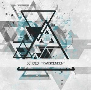 ECHOES - Transcendent CD album cover