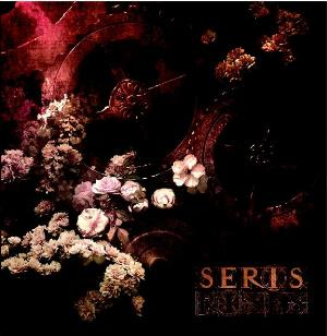Seris - Rises CD (album) cover