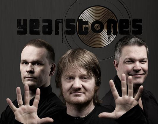 YEARSTONES image groupe band picture