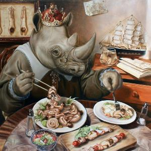 Soen - Tellurian CD (album) cover