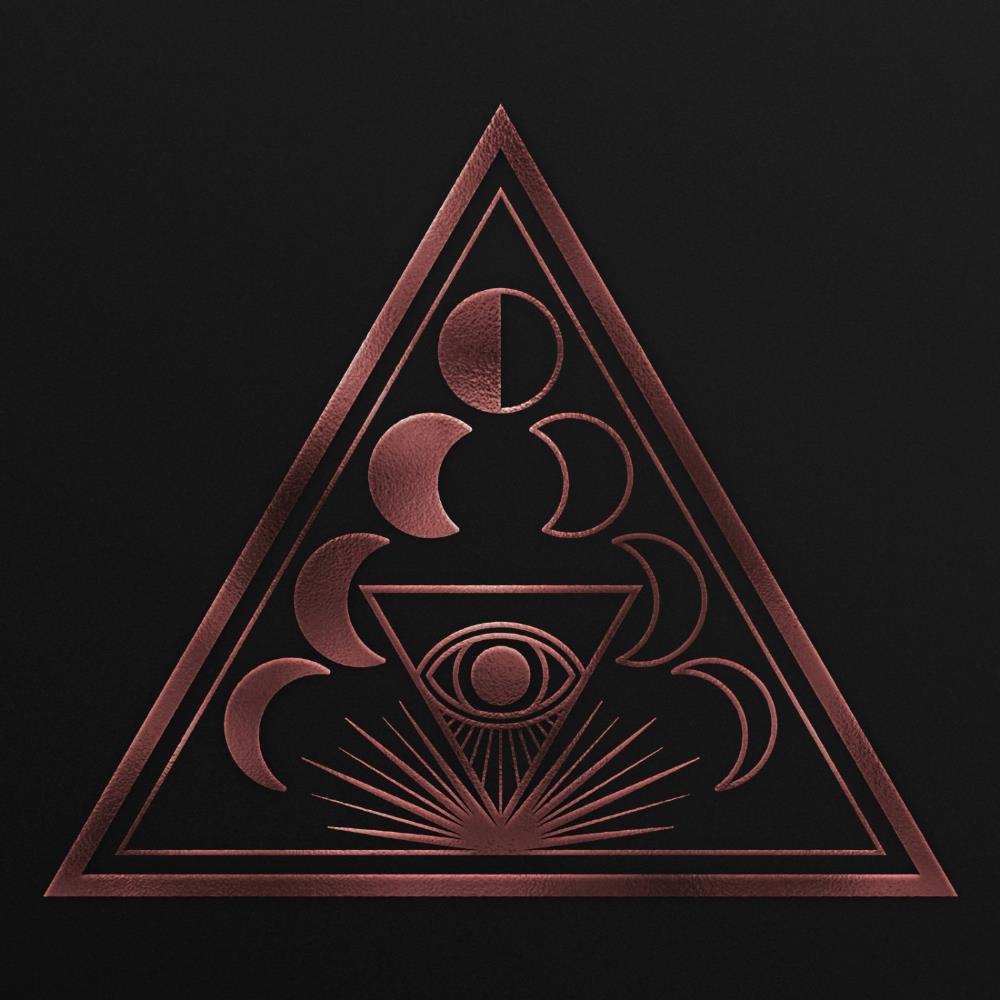 Soen - Lotus CD (album) cover