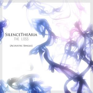 Silence The Aria - The Loss CD (album) cover