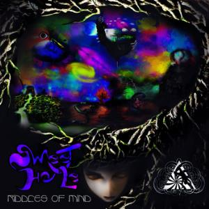 Sweet Hole - Riddle Of Mind CD (album) cover