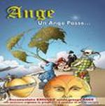ANGE - Un Ange Passe CD (album) cover