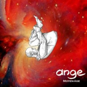 Ange - Moyen-âge CD (album) cover