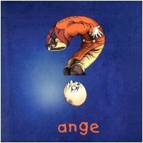 Ange - ? (le Tour De La Question) CD (album) cover