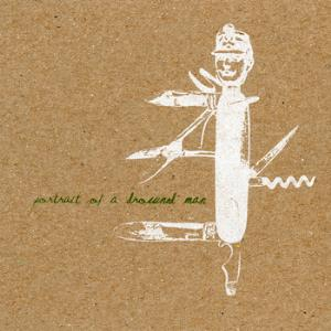 Portrait Of A Drowned Man - Portrait Of A Drowned Man CD (album) cover