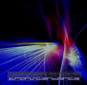 Alpha Wave Movement - Transcendence CD (album) cover