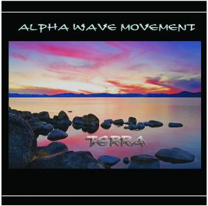 Alpha Wave Movement - Terra CD (album) cover
