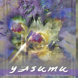Alpha Wave Movement - Yasumu CD (album) cover