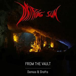 DRIFTING SUN - From The Vault: Demos & Drafts CD album cover