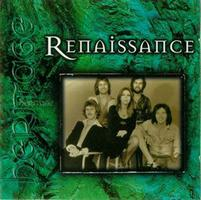 Renaissance - Heritage CD (album) cover