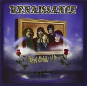Renaissance - Past Orbits Of Dust: Live 1969/1970 CD (album) cover