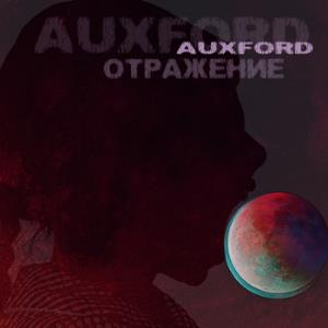 Auxford - Reflection CD (album) cover
