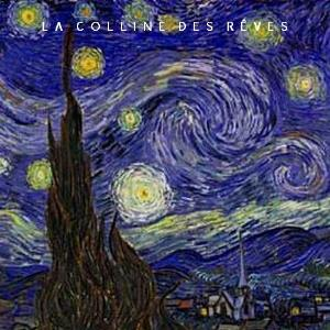 Jaz - La Colline Des Reves CD (album) cover