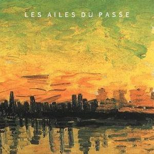 Jaz - Les Ailes Du Passe CD (album) cover