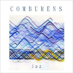 Jaz - Comburens CD (album) cover