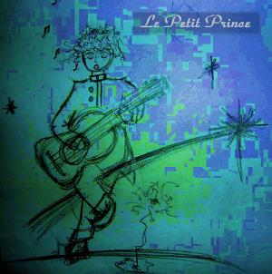 Jaz - Le Petit Prince CD (album) cover