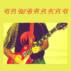 Jaz - Sambraxas CD (album) cover