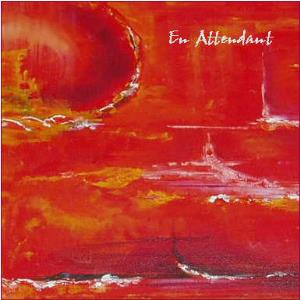 Jaz - En Attendant CD (album) cover