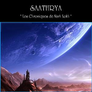 Jaz - Saathrya CD (album) cover