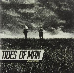 Tides Of Man - Empire Theory CD (album) cover