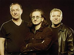 RUSH image groupe band picture