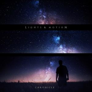 Lights & Motion - Chronicle CD (album) cover