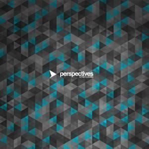 Xmenosuno - Perspectives CD (album) cover