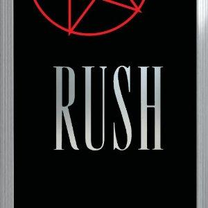 Rush - Sector 2 CD (album) cover