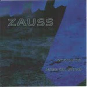 ZAUSS - Notturno Leise Im Wind CD album cover