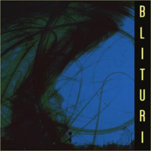 Blituri - Blituri CD (album) cover