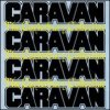 Caravan - The Canterbury Collection CD (album) cover
