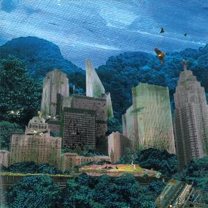 Buckethead - Population Override CD (album) cover