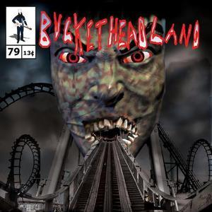 Buckethead - Geppetos Trunk CD (album) cover