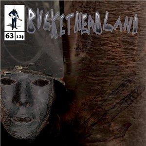 Buckethead - Grand Gallery CD (album) cover