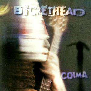 Buckethead - Colma CD (album) cover
