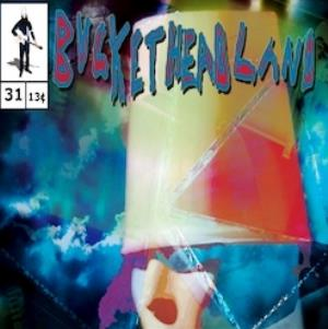 Buckethead - Pearsons Square CD (album) cover