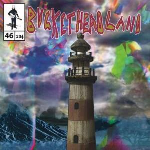 Buckethead - Rainy Days CD (album) cover
